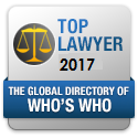 Top Lawyer 2017